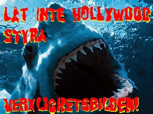 Hollywoods verklighet