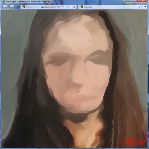Skvittmålning Kvinna.jpg