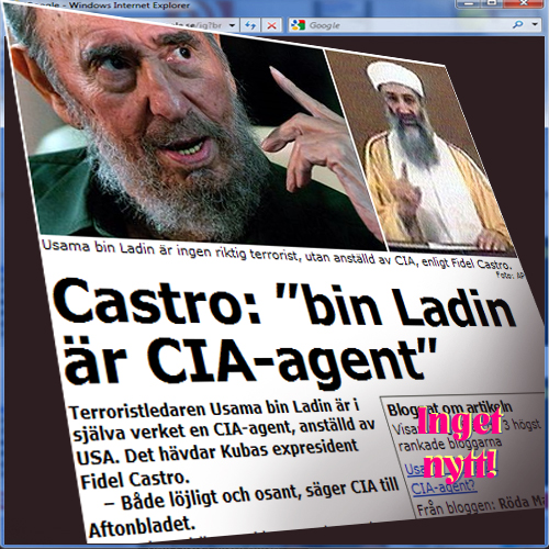 Usama CIA-agent - inget nytt.jpg