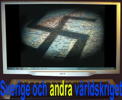 Sverige och 2:a världskriget