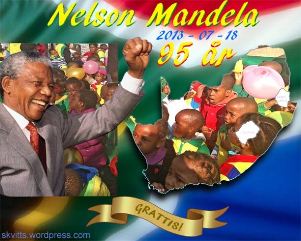 Nelson M 95år