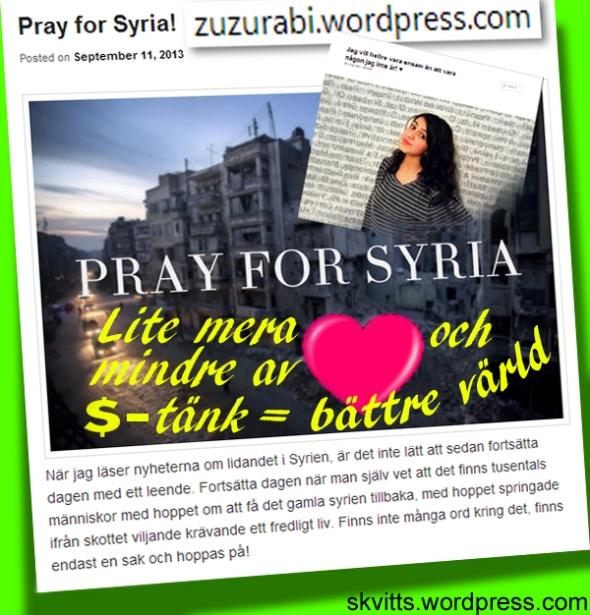 zuzurabi Syrien
