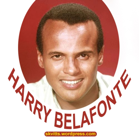 Harry Bellafonte