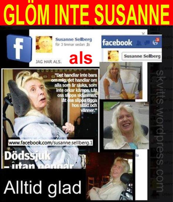 SUSANNE MED ASLS